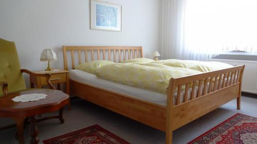 Domizil - Schlafzimmer