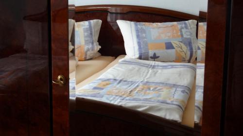 FeWo III - Schlafzimmer 1 (Bild 1)