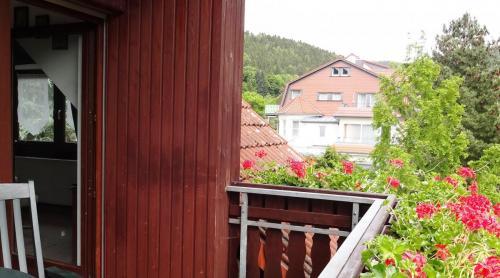Promenade - Balkon