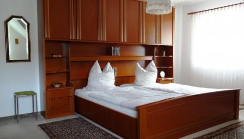 Promenade - Schlafzimmer