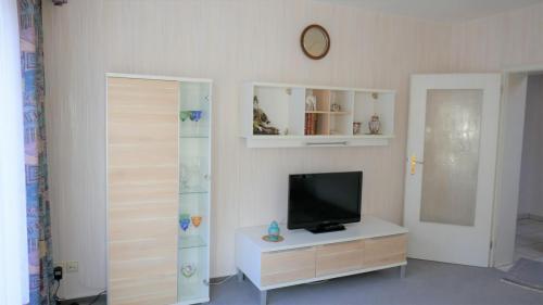 Excel - Wohnzimmer
